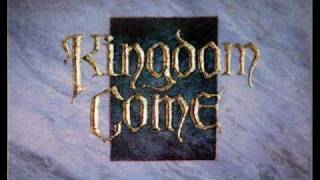 Kingdom come - living out of touch Polydor 1988 Lenny Wolf - lead v...