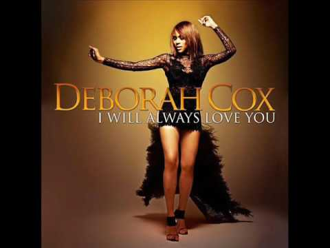 Deborah Cox - I Wanna Dance With Somebody