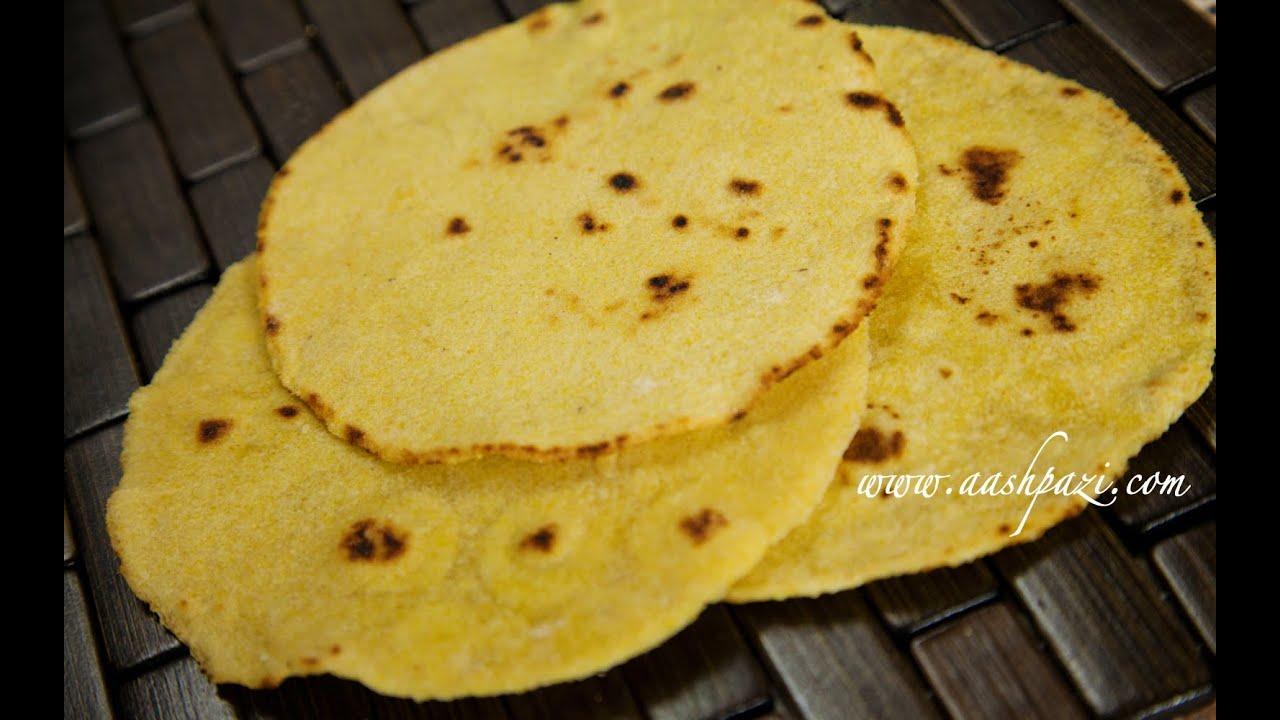 Corn tortilla recipe cornmeal youtube ccuart Choice Image