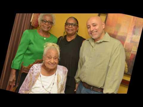 ALMA 100th Birthday