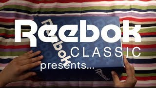 "AI+加藤ミリヤ+VERBAL / RUN FREE Reebok CLASSIC ""Freestyle"" Song 2..."