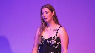 A small fly can help solve big problems | Nina Parry | TEDxPretoria