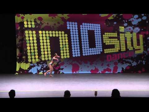 Sammy Jae's Acro -In10sity Dance Copm, Seattle Washington