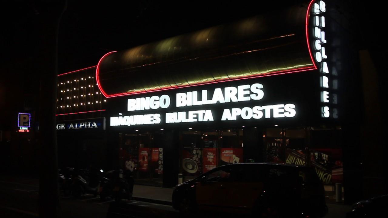 Bingo Billares Rodriguez Villar