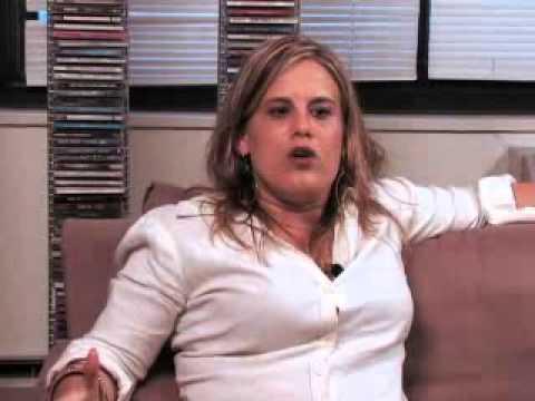 Aimee Berger: Founder & Pres. of Alternative Venue Entertainment, Tour Production Film