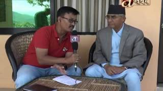 Election Express Bishesh - Sher Bdr. Deuba - Dadeldhura