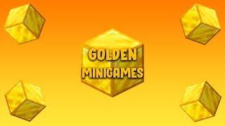 Golden Minigames Trailer