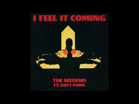 The Weeknd - I Feel It Coming (Audio) ft. Daft...