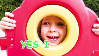If Your Happy | Nursery Rhymes & Kids Songs