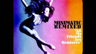 Minimatic - Hello I Love You (Le Blues du Robot remix)
