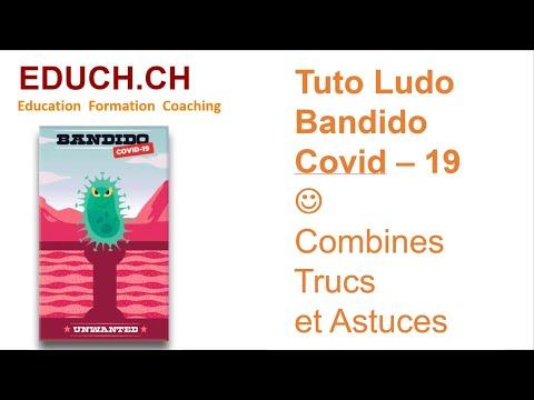 Tutoludo version gratuite de Bandido pour aujourd'hui :-)