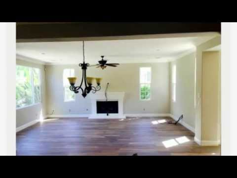 Bye Bye Blah Beige. Maverick Painting Gives a La Costa Home a Fresh Gray makeover