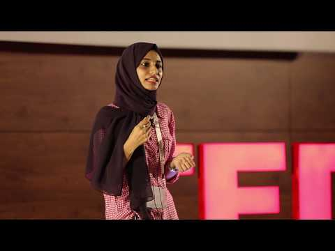 Cash-in your Passion  | Sana Khader | TEDxSJCETPalai