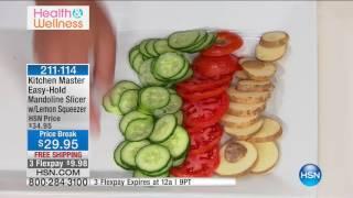 HSN | Kitchen Innovations featuring Elite 03.31.2017 - 10 AM