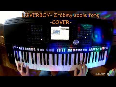 LOVERBOY - Zróbmy sobie fotę _Cover_Psr s950_ HD