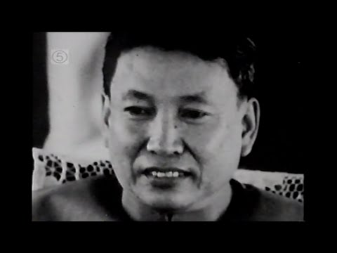 The Most Evil Men and Women in History - Episode Ten - Pol Pot (2002) (380p)