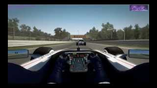 F1 2012 PC Gameplay HD 1080p