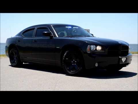Bonneau Police Departments 2010 Dodge Charger Stealth Unit