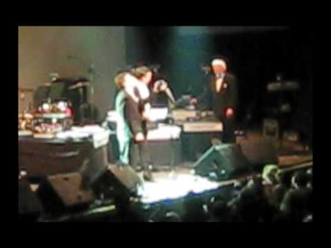 Negativland - Car Bomb (San Francisco, 12/31/08)