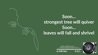 GAC (Gamaliel Audrey Cantika) - Love Will Stay (Lyric)