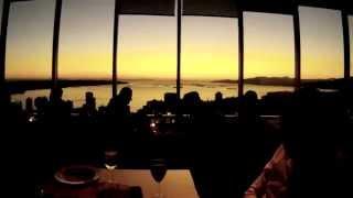 *Cloud 9 Revolving Restaurant, Vancouver, BC