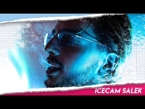Youtube: Salek – Freestyle ICECAM #5
