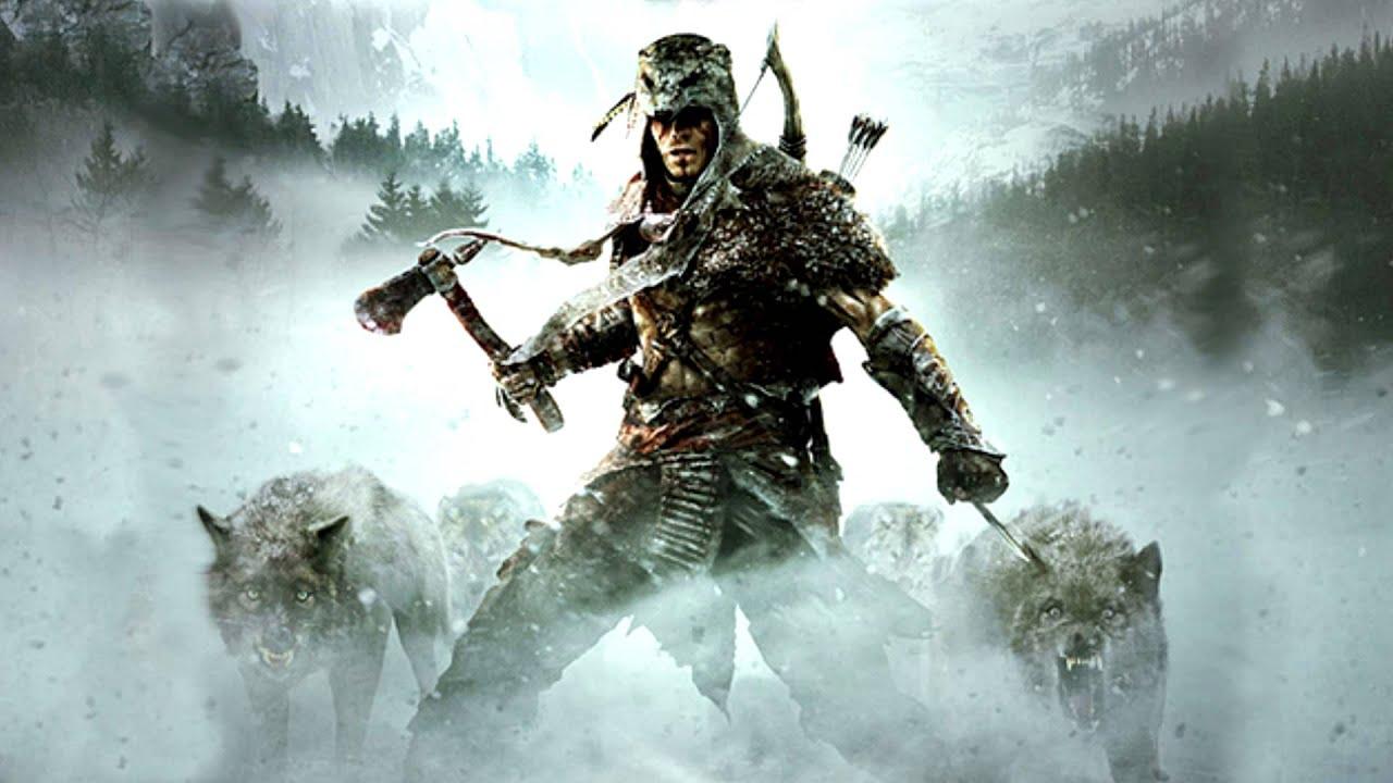 Angel of War - Assassin's Creed 3 [ACIII] Infamy Trailer ...