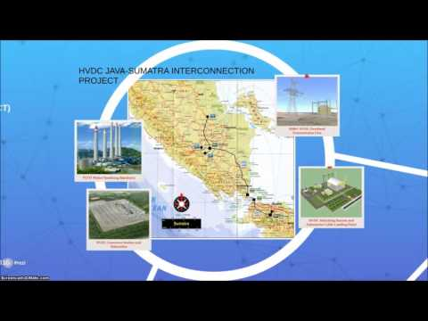 HVDC Java Sumatra Investment Analysis by Erick DH Prabangsa