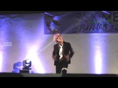 150531 Zack Tolosa aka Taemin PH (Ace + Danger + View COVER)