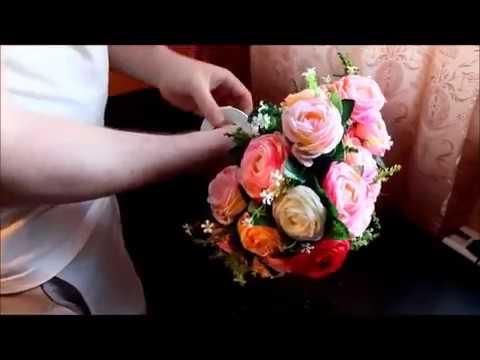 Украшение для шампанского на свадьбу, свадебные украшения
