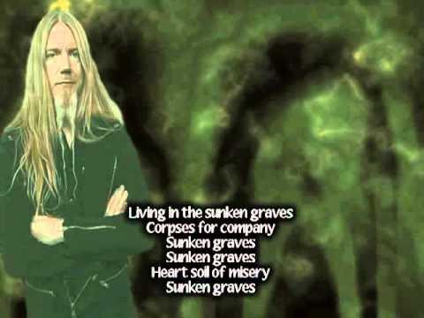 Tarot - Sunken Graves
