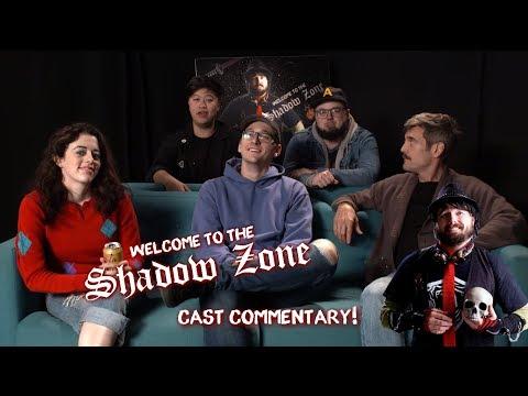 Watchalong! Shadow Zone - Episode 4
