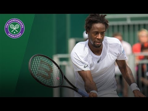 Wimbledon 2017 - Things you may have missed day six
