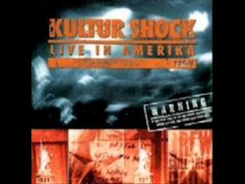 Kultur Shock - Fato Mori dusmanke