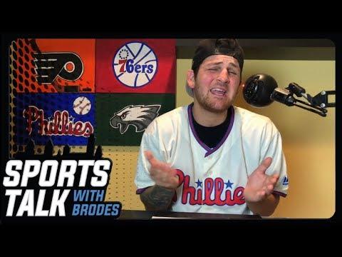 Mets trade Jason Vargas to Phillies