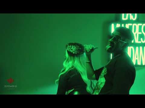 Yo Perreo Sola [Video Extended]. By Dj Power ID