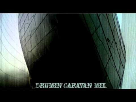 Drumin Caravan Mix - Amon Tobin