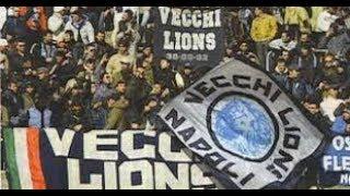 Inno dei Vecchi Lions Napoli