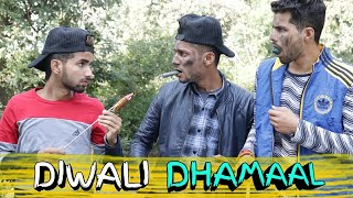 DIWALI DHAMAAL || FUNNY VIDEO || KANGRA BOYS || KB