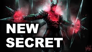 NEW SECRET Roster vs STF - EU StarLadder Minor DOTA 2