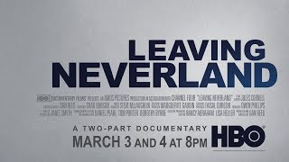 «Покидая Неверлэнд»: Почему это важное кино (непро Майкла Джексона)