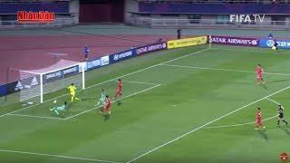 Tin Thể Thao 24h Hôm Nay (19h45- 31/5): U20 Hàn Quốc Và Nhật Bản Cùng Bị Loại Khỏi VCK U20 World Cup