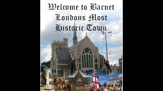 A tour of Barnet