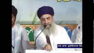 SANT BABA GURDIAL SINGH JI TANDE WALE 21...