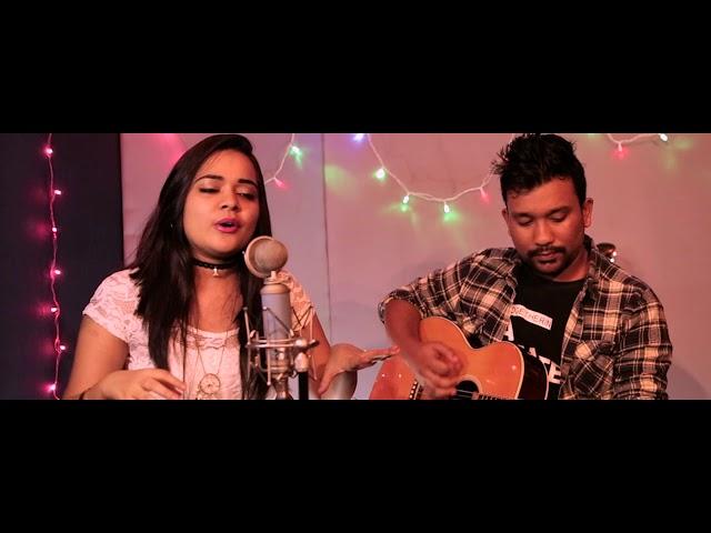 Thodi Der/Tere Bin Mashup ft. Maithili Shome | Cover Song