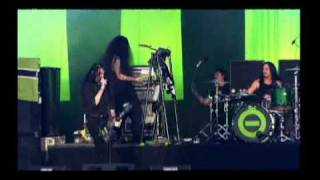 Type 0 Negative - Christian Woman Live at Wacken