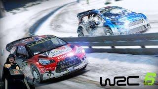 Ралли Германии и Тур де Корс - Франция - World Rally Championship 6