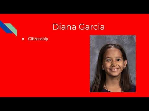 Williams Intermediate Virtual Awards 4th Grade 2020