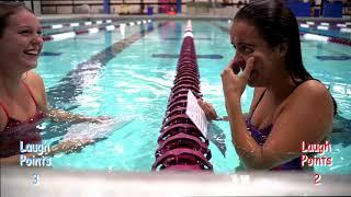 Swim & Dive dad jokes