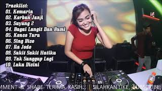 Download Lagu Dj Kemarin Vs Korban Janji Breakbeat Remix 2019